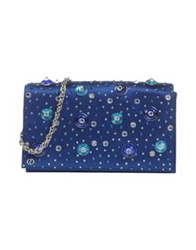 Rodo Handbags Blue