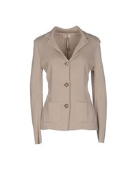 Prada Sport Suits And Jackets Blazers Women Beige