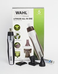 Wahl All In One Lithium Trimmer Multi