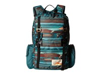 Burton Hcsc Shred Scout Pack Hcsc Scout Bright Backpack Bags Multi