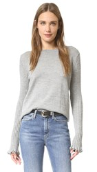 Mih Jeans Harpy Sweater Grey