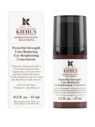 Kiehl's Since Powerful Strength Line Reducing Concentrate 0.5 Oz. No Color