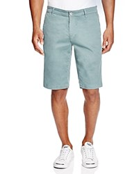 Ag Jeans Griffin Relaxed Fit Shorts Sagebrush Green