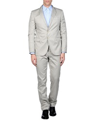 Cnc Costume National Costume National Homme Suits Beige
