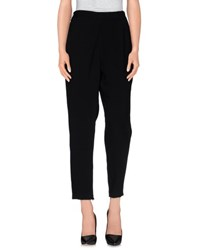 Imperial Star Imperial Trousers Casual Trousers Women Black