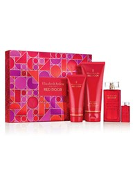 Elizabeth Arden Red Door Holiday Set No Color