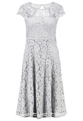 Dorothy Perkins Summer Dress Grey