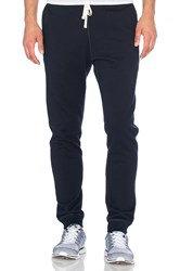 Reigning Champ Core Sweatpants Navy