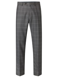Skopes Mountjoy Tailored Suit Trouser Charcoal