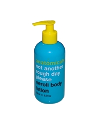 Anatomicals Not Another Rough Day Please Body Moisturiser 250Ml Bodymoisturiser