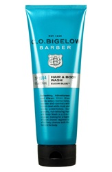 C.O. Bigelow 'Barber Elixir Blue' Hair And Body Wash