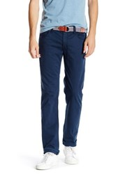 Fidelity Jimmy Tailored Slim Fit Pant Multi