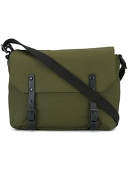 Ally Capellino Small 'Jez' Satchel Green