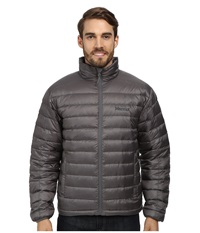 Marmot Zeus Jacket Cinder Men's Coat Gray