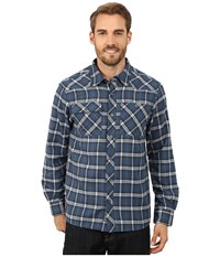 Outdoor Research Feedback Flannel Shirt Dusk Men's Long Sleeve Button Up Pink