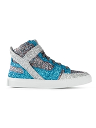 Giacomorelli '706' Hi Top Sneakers