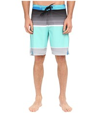 Rip Curl Mirage Aggrogame Boardshorts Mint Men's Swimwear Green