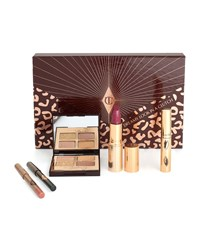 Charlotte Tilbury Dreamy Look In A Clutch Female