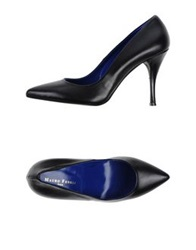 Mauro Fedeli Pumps Black