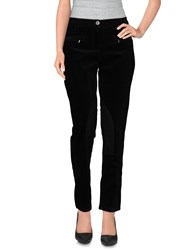 Brax Trousers Casual Trousers Women Black