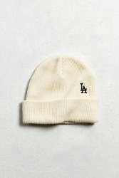 47 Brand '47 X Uo Los Angeles Beanie White