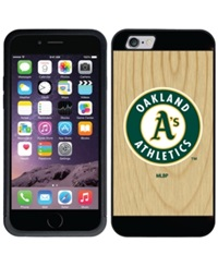 Coveroo Oakland Athletics Iphone 6 Case Green