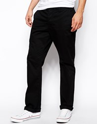 French Connection Chinos Black