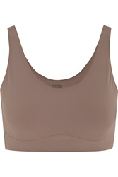 Yummie Tummie Tara Stretch Jersey Sports Bra