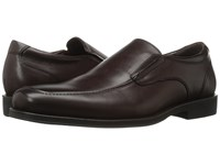 Kenneth Cole Reaction Hand Picked Brown Men's Slip On Shoes