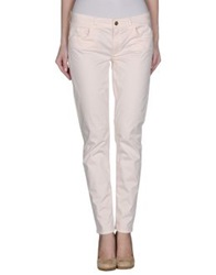 Ajay Casual Pants Light Pink