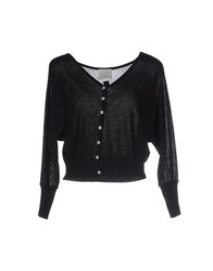 Guardaroba By Aniye By Knitwear Cardigans Women Black
