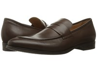 Geox Malbert2fit12 Dark Brown Men's Shoes