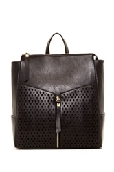 Urban Expressions Beckett Backpack Black