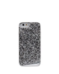 Steel Silver Brilliance Iphone 6 Plus Case Neiman Marcus