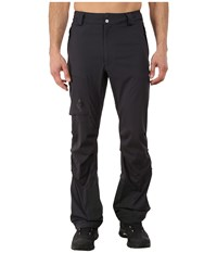 Black Diamond Dawn Patrol Lt Touring Pants Smoke Men's Casual Pants Gray