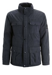 Regatta Ellingwood Hardshell Jacket Black