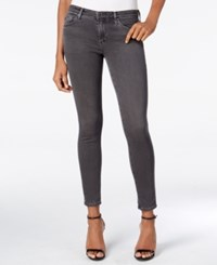 Ag Adriano Goldschmied Ankle Gray Wash Leggings Restoration