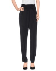 Ice Iceberg Trousers Casual Trousers Women Black