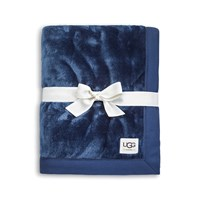 Ugg Duffield Throw Indigo