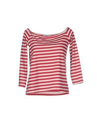 Cristinaeffe T Shirts Red