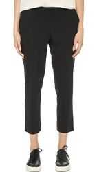 6397 Pull On Trousers Black