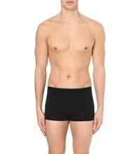 Hugo Boss Seacell Stretch Boxers Black