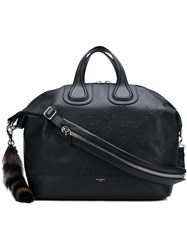 Givenchy 'Nightingale' Tote Black