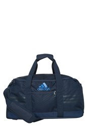Adidas Performance Sports Bag Blue
