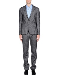 Cnc Costume National C'n'c' Costume National Suits Grey