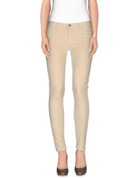 Hudson Trousers Casual Trousers Women Ivory