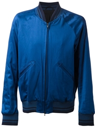 Attachment Sporty Style Jacket