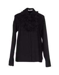 Dorothee Schumacher Shirts Shirts Women Black