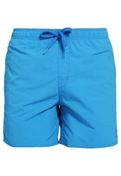 Adidas Performance Solid Swimming Shorts Solid Blue