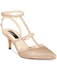 Inc International Concepts Carma Evening Pumps Only At Macy's Women's Shoes